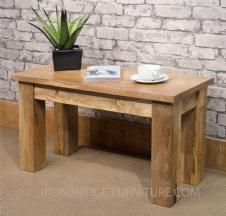 MANTIS COFFEE TABLE 100X35CM